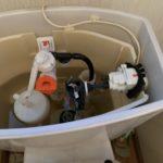愛知県名古屋市南区にて、トイレ改修工事(TOTOアプリコット)を行いました。