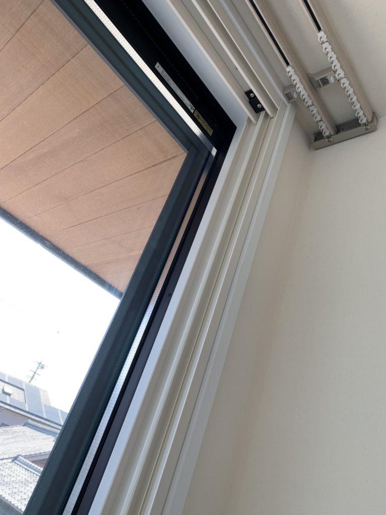 愛知県春日井市にて、内窓インプラス取付工事を行いました。【窓香房】