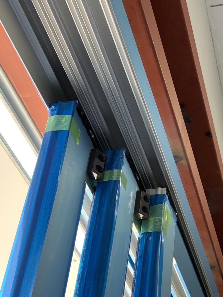愛知県名古屋市港区の会社にて、窓取替工事を行いました。三和シャッターサンオートAD【窓香房】