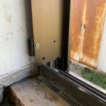 愛知県大府市の戸建住宅にて、浴室サッシ工事を行いました。YKKマドリモ 断熱窓工事店【窓香房】