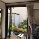 愛知県大府市の戸建住宅にて、網戸取付工事を行いました。LIXILしまえるんですα【窓香房】