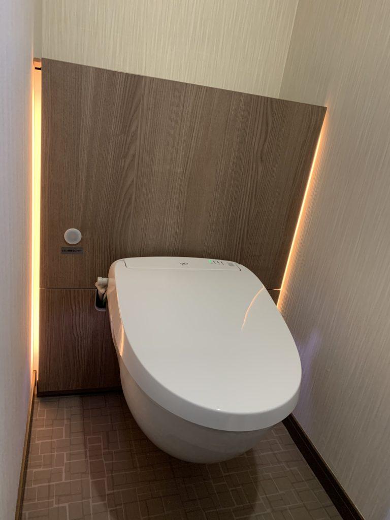 愛知県大府市共栄町にて、トイレ改修工事を行いました。【窓香房】
