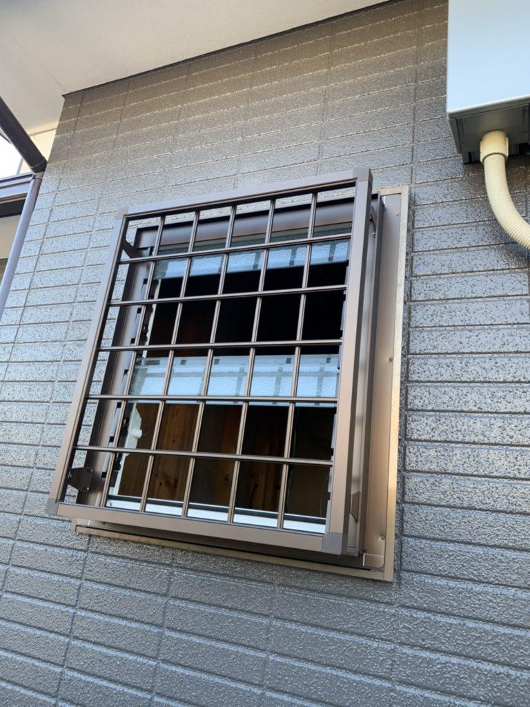 愛知県知多市の戸建住宅にて、バスルームのサッシ取替工事を行いました。(YKK断熱サッシ エピソード)【窓香房】