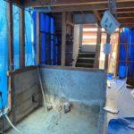 愛知県豊明市にて、浴室リフォーム工事を行いました。(LIXILアライズ)【窓香房】