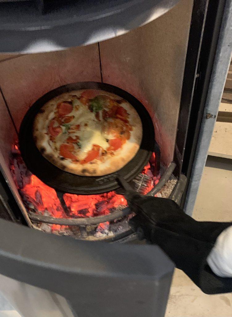 愛知県大府市、窓香房にて、ピザ焼き体験を行いました。【窓香房】