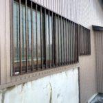 愛知県大府市にて、浴室のブラインド交換工事を行いました。(YKK 多機能ルーバー)【窓香房】