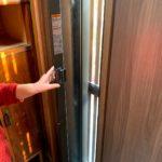 愛知県東海市の戸建住宅にて、玄関ドア取替工事を行います。(LIXIL玄関ドア)【窓香房】