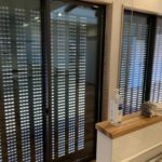 LIXIL エアリス 採風タイプのシャッターのご紹介です。【窓香房】