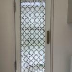 愛知県豊明市にて、遮音工事として内窓プラスト設置工事を行いました。(大信工業 プラスト)【窓香房】