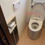 愛知県刈谷市にて、トイレ取替工事を行いました。(LIXILアメージュZ)【窓香房】
