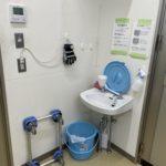 愛知県大府市にて、洗濯パン設置工事を行いました。(KAKUDAI 洗濯パン 止水栓つき)【窓香房】