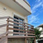 愛知県大府市の戸建住宅にて、台風対策としてシャッター取付工事を行いました。(LIXILリフォームシャッター)【窓香房】