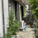 愛知県大府市の戸建住宅にて、木製雨戸からアルミ製雨戸に取替工事を行いました。(LIXIL雨戸一筋)【窓香房】